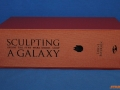 Libro Star Wars Sculpting a galaxy edicion limitada 01