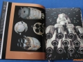 Libro Star Wars Sculpting a galaxy edicion limitada 19