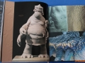 Libro Star Wars Sculpting a galaxy edicion limitada 24