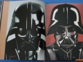Libro Star Wars Sculpting a galaxy edicion limitada 25