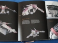 Libro Star Wars Sculpting a galaxy edicion limitada 31