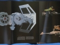 Libro Star Wars Sculpting a galaxy edicion limitada 41
