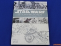 Star Wars storyboards the prequel trilogy 01