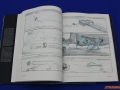 Star Wars storyboards the prequel trilogy 12
