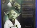Yoda life size sideshow 2