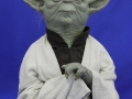 Yoda life size sideshow 3