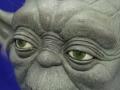 Yoda life size sideshow 8