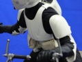 Biker Scout and Speederbiker Side Show 16