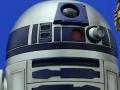 C-3PO R2-D2 Premium Format Sideshow  07