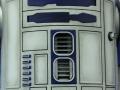 C-3PO R2-D2 Premium Format Sideshow  08