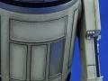 C-3PO R2-D2 Premium Format Sideshow  23