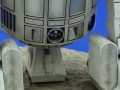 C-3PO R2-D2 Premium Format Sideshow  24