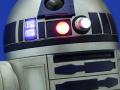 C-3PO R2-D2 Premium Format Sideshow  30
