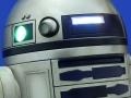 C-3PO R2-D2 Premium Format Sideshow  31