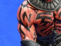 Darth Maul Cyborg Sideshow Premium Format 11