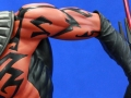 Darth Maul Cyborg Sideshow Premium Format 13
