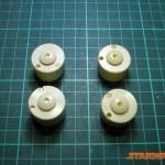 R2D2 Shoulder-Buttons