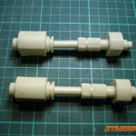 R2D2 Shoulder-Hydraulics