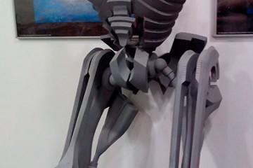 general grievous soporte hombros 10