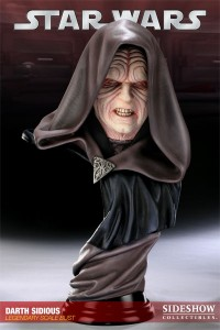 legendary scale sidious