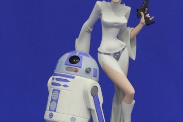 Princesa-Leia-R2-D2-Animated-Maquette-busto-Gentle-Giant-05