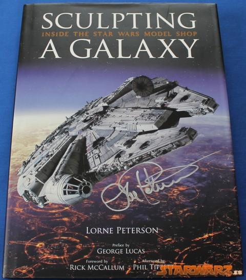 Review Libro Sculpting a Galaxy (Edición Regular ...